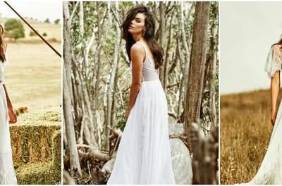 Vestidos de noiva Grace Loves Lace: perfeitos para noivas estilosas e românticas