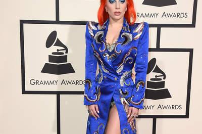 Premios Grammy 2016: elegimos nuestros 14 looks favoritos