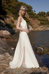 Robes de mariée Elise Hameau 2016