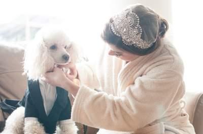 40 hermosas fotografías para representar las emociones en tu matrimonio