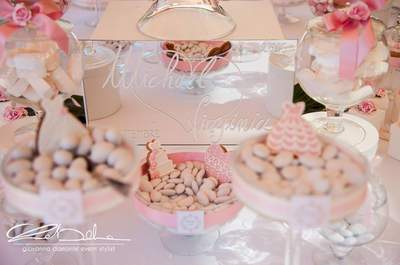 Come organizzare la confettata perfetta: i nostri dolcissimi consigli