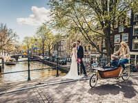 De beste trouwfotografen van Amsterdam
