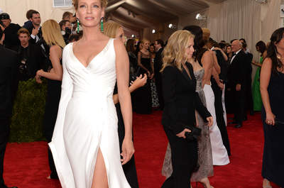 Die absoluten Highlights der Met Gala New York 2015: Orient-Flair trifft auf Hollywood-Style