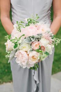 Les bouquets de mariée 2017