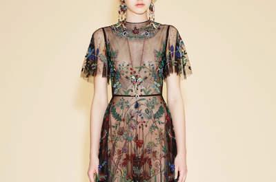 La colección de vestidos de fiesta que te hará soñar: 80 modelos perfectos para ti