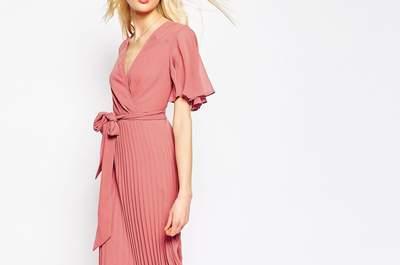 39 vestidos de fiesta que puedes comprar online. ¡Vas a deslumbrar!