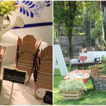 Déjate aconsejar por las wedding planners de ABBY Brides & Co y crea la boda de tus sueños