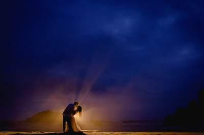 Playlist 2016 fiesta de matrimonio: 107 canciones bailables para el gran día