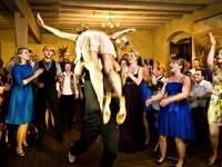Die Playlist für Ihre Hochzeit
