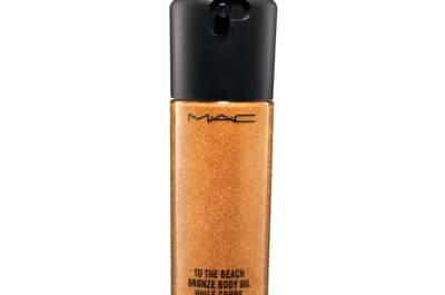 Maquillaje de novia 2013 en color bronce