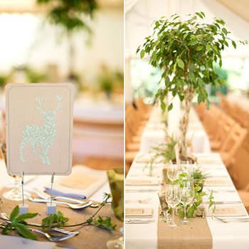 Decoração de casamento com papel: ideias lindas, econômicas e originais