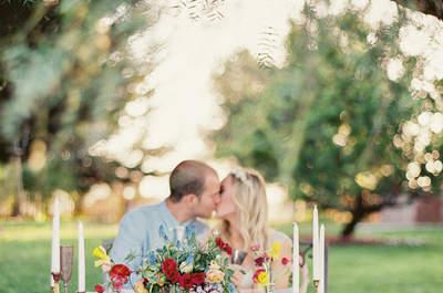 ¿Una boda de cuento de hadas? ¡Este es tu post!