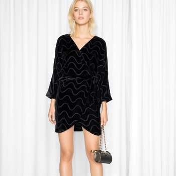 Descubre las faldas y vestidos estilo pareo: ¡La nueva tendencia para invitadas!