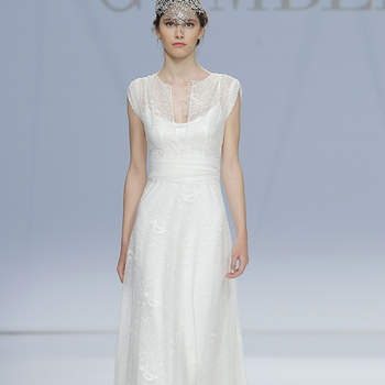 Collection 2017 de robes de mariée Cymbeline : qualité et originalité d'une maison renommée