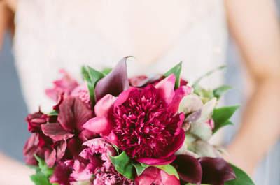 Diese Herbstblumen für Ihre Hochzeit werden Sie nicht missen wollen!