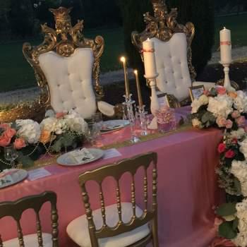 Décoration de mariage avec des bougies 2017, pour une ambiance délicate et romantique