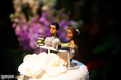 Inspirações topos de bolo: tradicionais, diferentes e divertidas