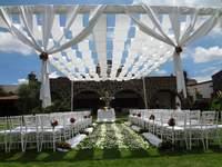 10 de las mejores haciendas para bodas en México DF