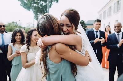 Tendresse, joie, rires... Nos plus belles photos célébrant l'amitié !