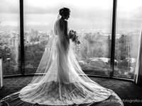 Fotógrafos boda en México DF