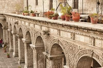 Los 6 lugares más románticos para una pedida de mano en Arequipa. ¡Que te digan que sí!