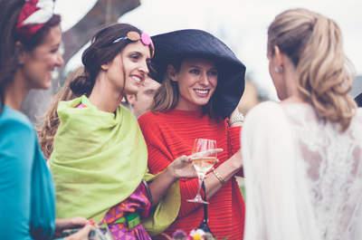 Las invitadas con más estilo de 2015: ¿estás entre ellas y no lo sabes?