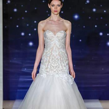Die 40 schönsten Brautkleider mit Herzausschnitt für Ihre Hochzeit 2016 - Unsere Auswahl, die Sie begeistern wird!