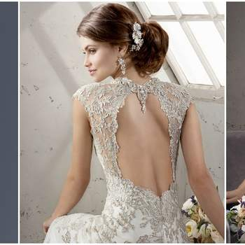 Best of Sottero & Midgley Bridal Collection 2016