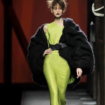 Mercedes Benz Fashion Week Madrid. ¡Conoce los mejores diseños para otoño-invierno 2017-2018 en esta cita imprescindible!