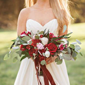 Velluto per il tuo matrimonio: lasciati sedurre dal tessuto più chic del 2017