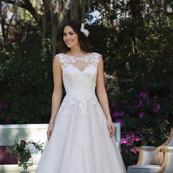 Sincerity Bridal 2017: a glimpse at your dream wedding dress
