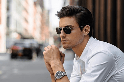 Men's watches-2017 That make an extra special groom's gift