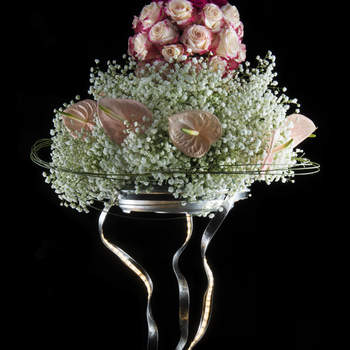 DECO DEGIO : Un style à l'état pur pour des décorations mariage originales