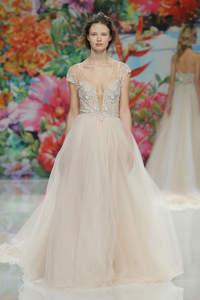 Los 100 vestidos de novia más impresionantes de 2017