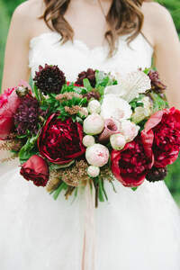 Buquês de noiva 2016