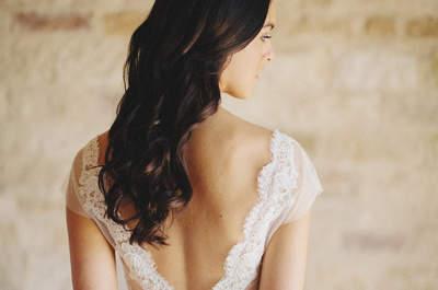 Los 8 beauty tips imprescindibles para ser una novia única, según los expertos