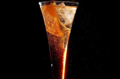 I cocktail che non possono mancare nel tuo banchetto nuziale