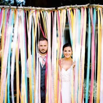10 lugares de celebración para 5 tipos de pareja