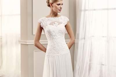 Interbride 2015: Entdecken Sie die neuesten Trends aus der Welt der Brautmode!