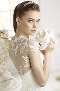 Vestidos de noiva na Vestidus