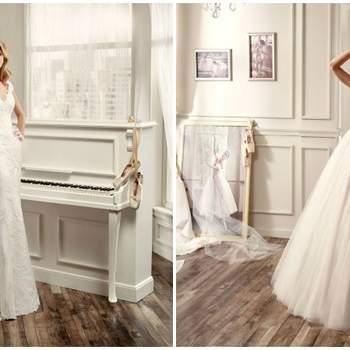 Nicole Spose 2016 : Des robes de mariée distinguées et glamour à couper le souffle