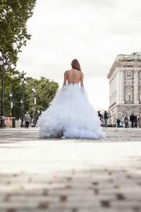 Vestidos de noiva Carol Hungria 2015