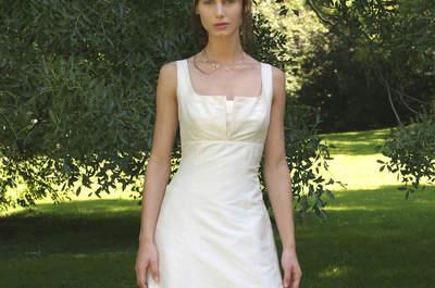 Brautmode von La Rose Noire Couture 2016 – vom Entwurf bis zum letzten Nadelstich in München gemacht!