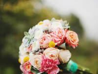Brautsträuße 2016