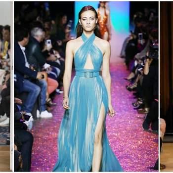 París Fashion Week Primavera-Verano 2017: ¡90 looks para impresionar!