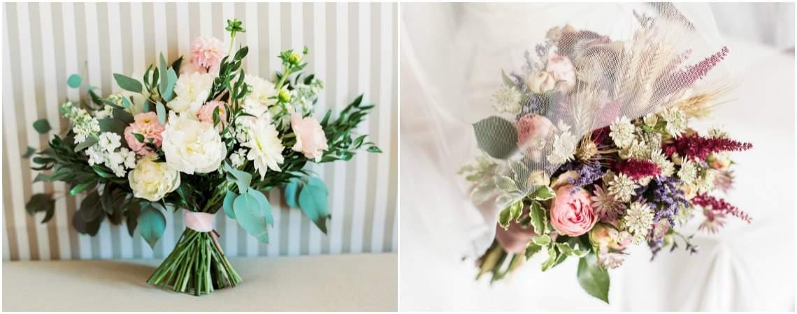 Cost Of Wedding Flowers 2017 : Flowers