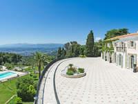 Les 10 lieux de réception en Alpes Maritimes