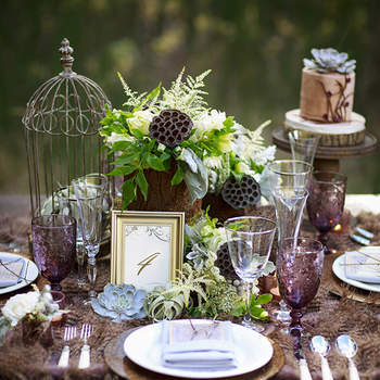 Autumnal Wedding Decor for your Fall Wedding!
