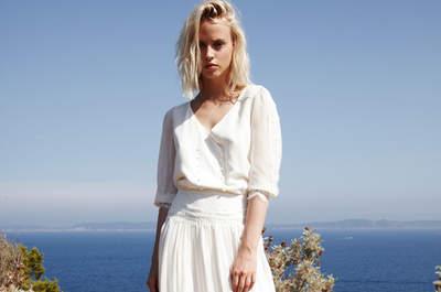 Les robes de mariées parfaites pour les femmes à poitrine généreuse en 2016