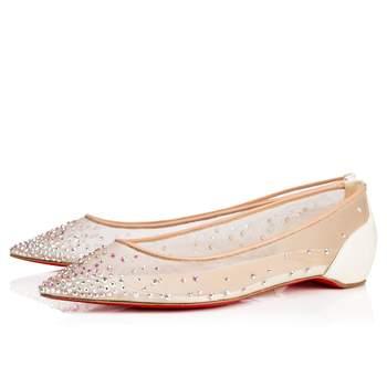Zapatos de novia planos 2017. ¡Cómoda y radiante en tu gran día!
